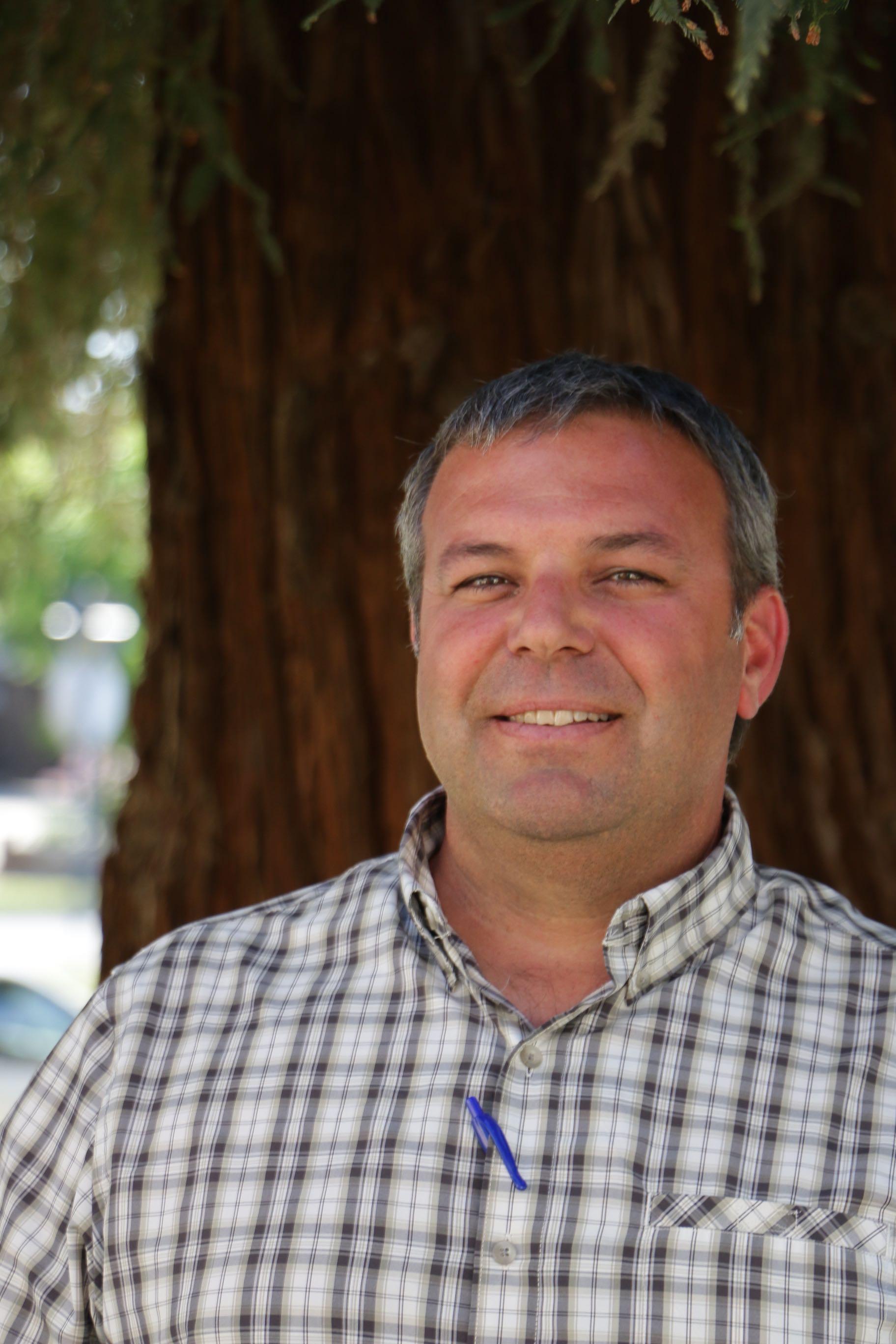 Mike Serpa